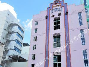 新加坡OYO富士酒店(OYO 103 Hotel Fuji)