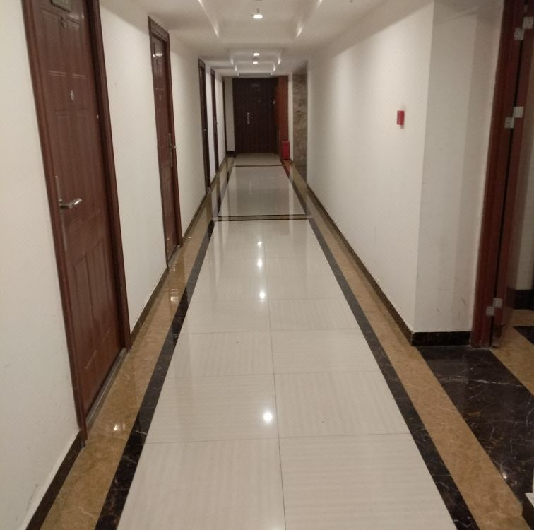 成都優客短租精品公寓Youke Short-term Rental Boutique Apartment