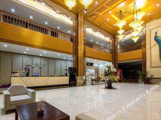 昆明雲楨花園酒店(Yunzhen Garden Hotel)公共區域