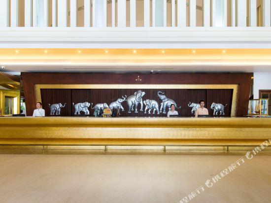 愛雅拉大酒店(Aiyara Grand Hotel)公共區域