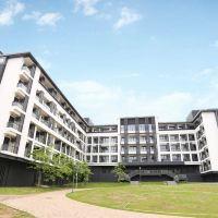廣州生物島國際公寓酒店預訂