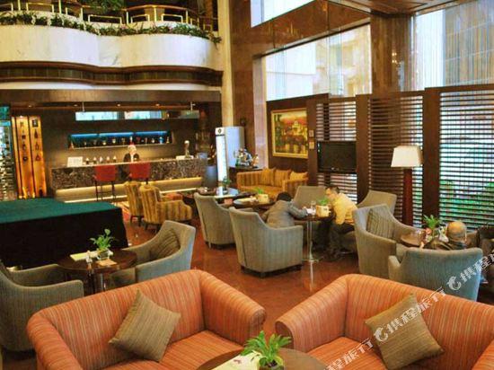 中山國際酒店(Zhongshan International Hotel)健身娛樂設施