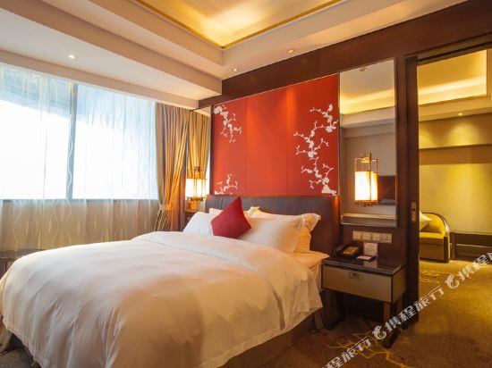 東莞富盈酒店(Cinese Hotel Dongguan)商務套房