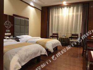 青州仙客來國際酒店