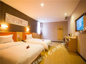 7天優品酒店(廣州車陂地鐵口店)