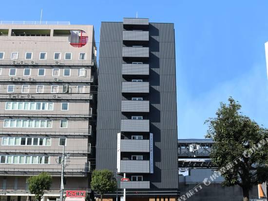 大阪環球再生酒店