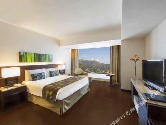 香港如心海景酒店暨會議中心(L'hotel Nina Et Convention Centre)高座高級客房