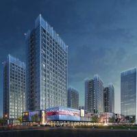 維多利亞國際公寓(廣州蘿崗奧園廣場店)酒店預訂