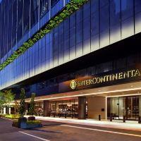 新加坡羅伯遜碼頭洲際酒店酒店預訂