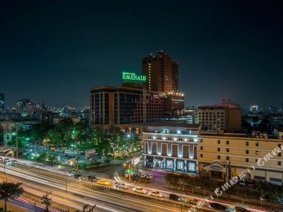 綠寶石酒店(The Emerald Hotel)周邊圖片