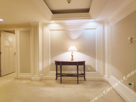 中山三鄉雅居樂酒店(Sanxiang Agile Hotel)商務套房