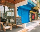 曼谷曼谷精品屋旅館