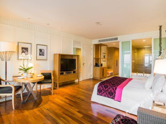 華欣洲際度假酒店(InterContinental Hua Hin Resort)經典度假房
