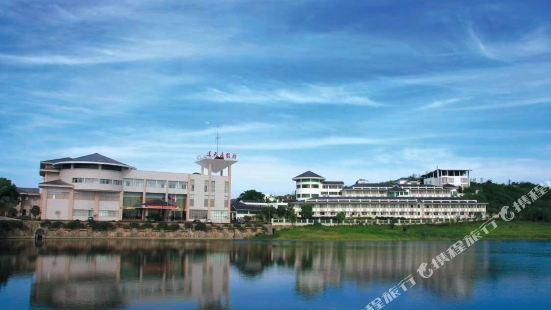 Tianmu Lake Huatian Resort