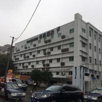 格雅酒店(上海江浦店)酒店預訂