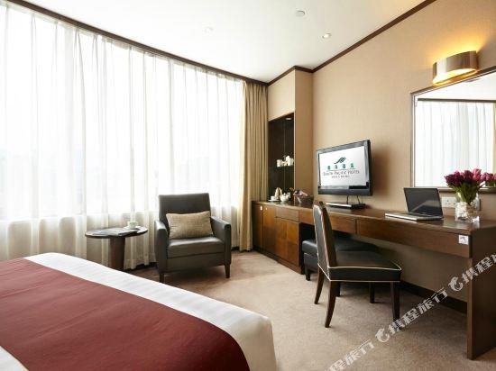 香港南洋酒店(South Pacific Hotel)行政大床客房