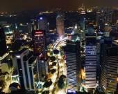 吉隆坡中心斯特拉沃爾特克斯套房公寓