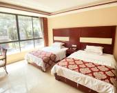 儋州格林雲海酒店