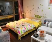 北京幸福橙子之家公寓(建華路口店)