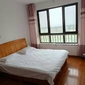青島南島小鎮標準海景房公寓