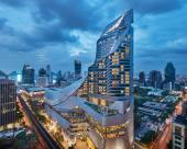 曼谷柏悅酒店