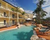 凱恩斯昆士蘭人酒店&公寓