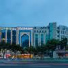 珠海亞馨商務酒店