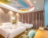 梵悅酒店(廣州新白雲國際機場體驗店)