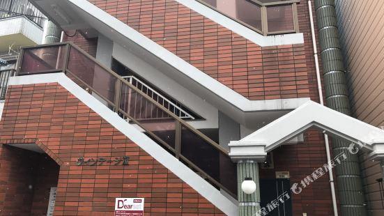 禪博多大濠公園1賓館