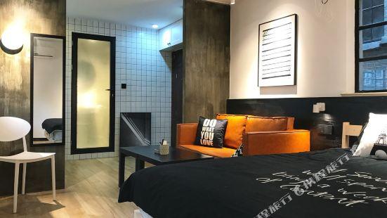 上海發條小姐的家公寓(10號店)