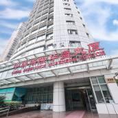 全季酒店(上海人民廣場成都北路店)