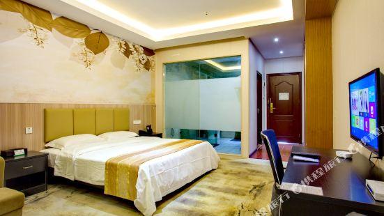深圳軒盛酒店