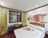 時光漫步懷舊主題酒店(北京雍和宮南鑼鼓巷後海店)