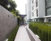 虛擬山谷公寓
