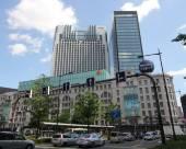 大阪瑞士南海酒店