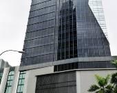 吉隆坡孟沙貿易中心啟發公寓