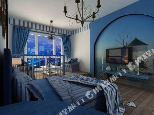 海城市宿語酒店式公寓