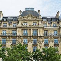巴黎香榭麗舍輝盛閣國際公寓酒店預訂