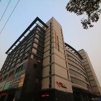 莫泰168(上海七寶古鎮七莘路店)酒店預訂