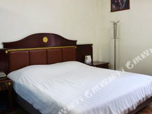 珠海吉成酒店(Jicheng Hotel)
