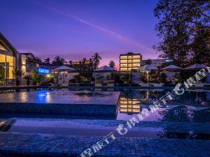 西哈努克港魁尼酒店及賭場(Queenco Hotel & Casino Sihanoukville)