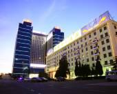 包頭萬號國際酒店