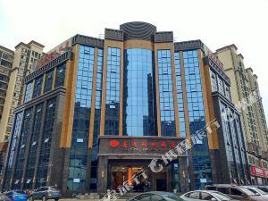 營山嘉瑞明珠酒店