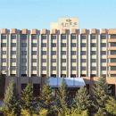 加格達奇北山賓館