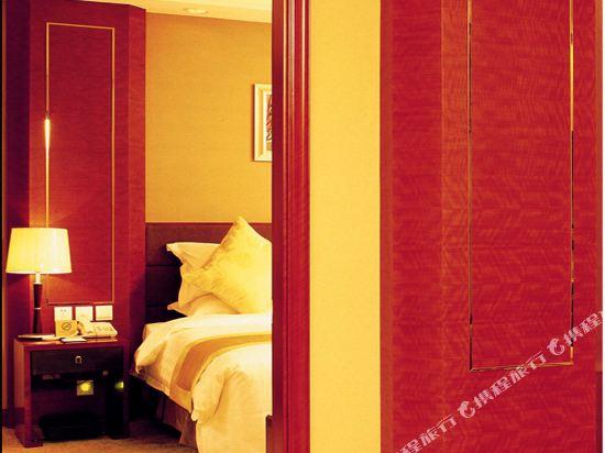 北京漁陽飯店(Yu Yang Hotel)行政豪華套間