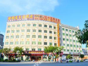 順逸東方酒店(惠東大嶺店)(Oriental Shine Hotel (Huidong Daling))