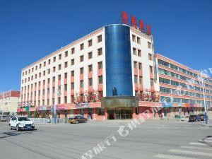海晏青泰商務酒店
