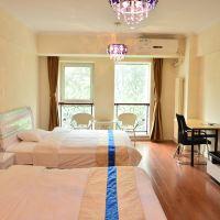雅居服務公寓(北京五道口清華大學店)酒店預訂
