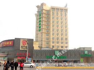 亳州古井君萊酒店