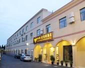 白領E家商務酒店(上海國際旅遊度假區店)
